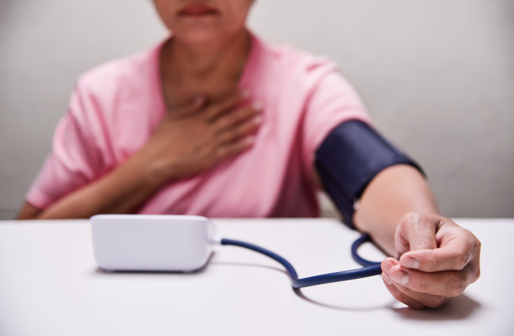 Hypotension artérielle et fatigue que faire